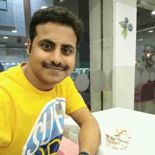 Dr. Hemanth Patibandla's profile on Curofy
