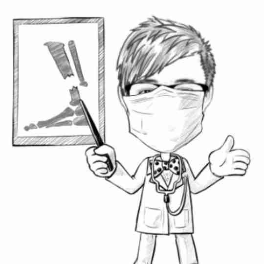 Dr. Somesh Sharma's profile on Curofy