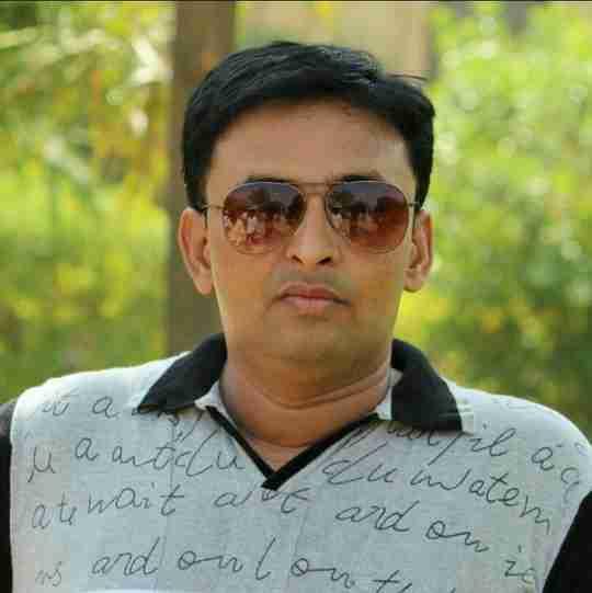 Dr. Alpesh Joshi's profile on Curofy