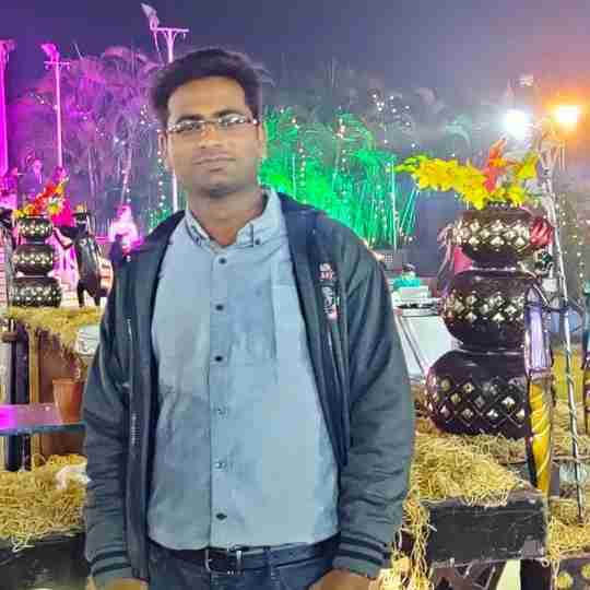 Dr. Vaibhav Chandapure's profile on Curofy