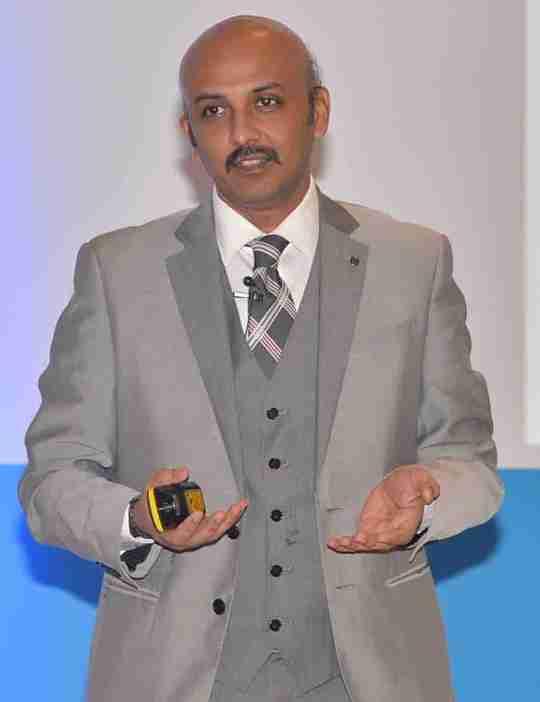 Dr. Sreenivasamurthy L's profile on Curofy