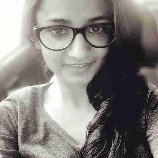 Shraddha Taori's profile on Curofy