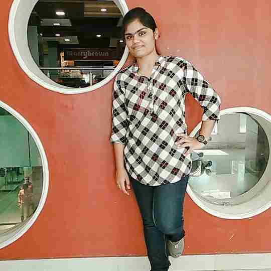 Dr. Sangeerthana Varadharajan's profile on Curofy