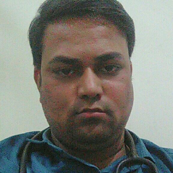 Dr. Mukesh Sharma's profile on Curofy