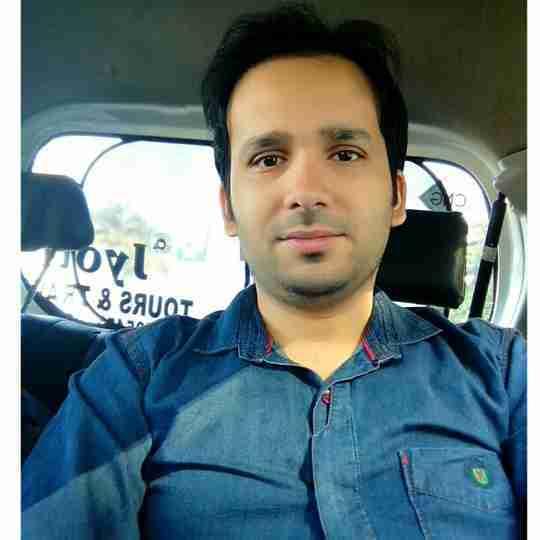 Dr. Radhakrishna Mc's profile on Curofy