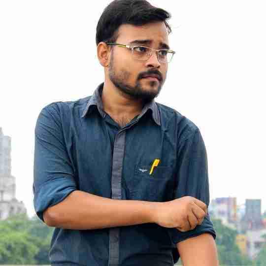 Prasit Biswas's profile on Curofy