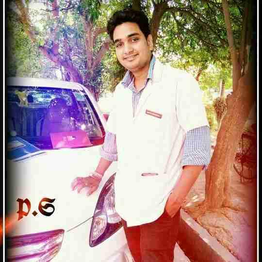 Pankaj Shrivastava's profile on Curofy