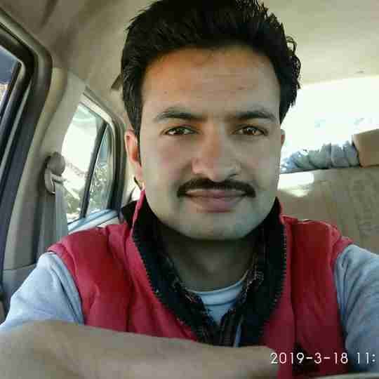 Dr. Lokesh Thakur's profile on Curofy