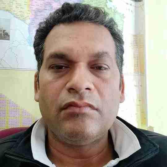 Dr. Sanjay Chourasiya's profile on Curofy