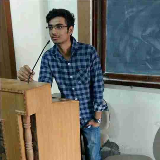 Dinesh Meena's profile on Curofy