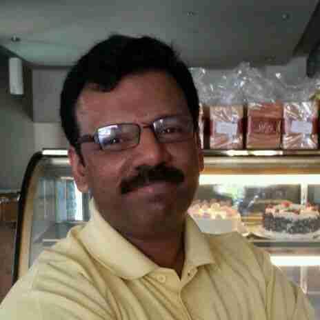 Dr. Sreedhar's profile on Curofy
