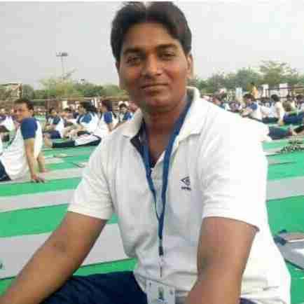 Vinod Kumar's profile on Curofy