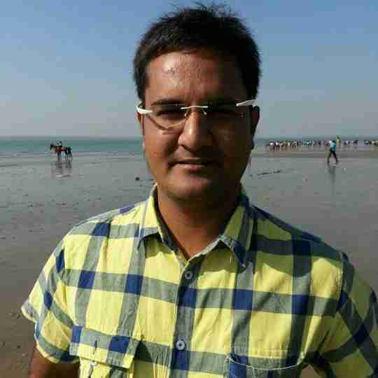 Dr. Imran Mansuri's profile on Curofy