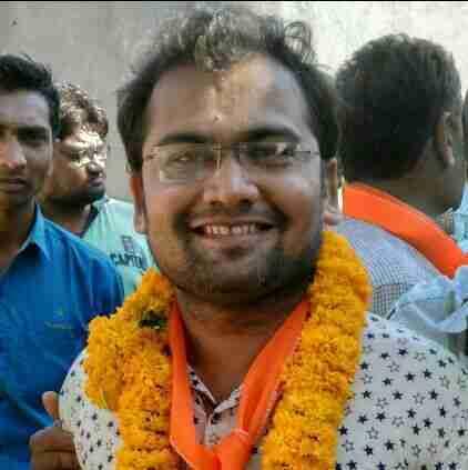 Dr. Himanshu B. Mayani's profile on Curofy