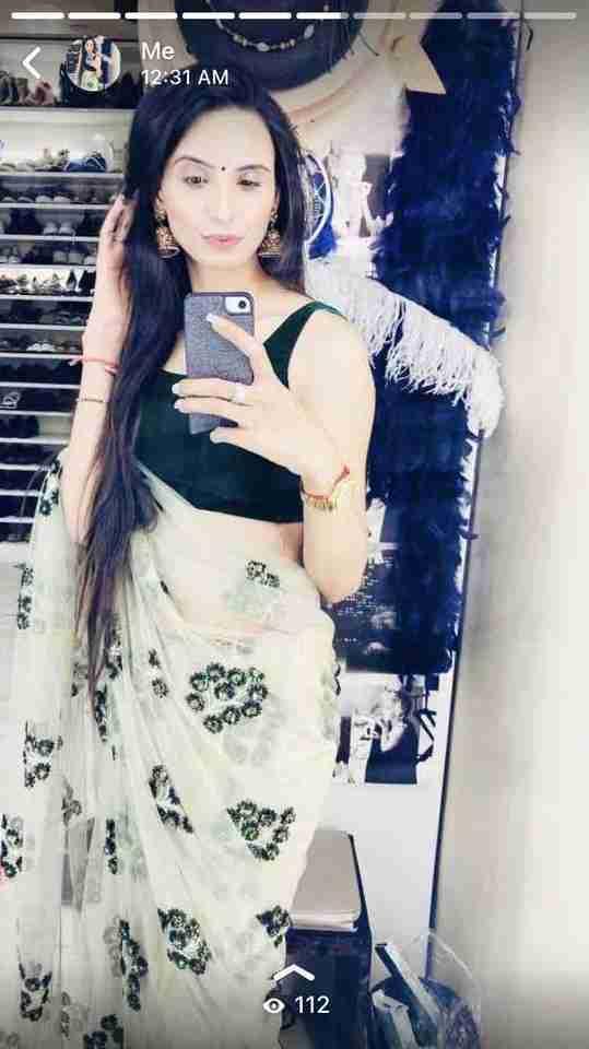 Ananya Rai's profile on Curofy