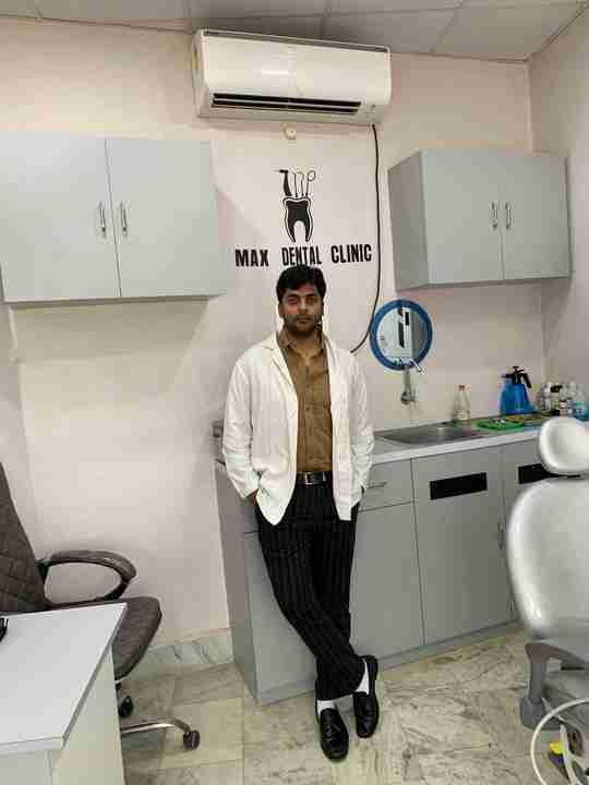 Dr. Muhammad Tamheed's profile on Curofy