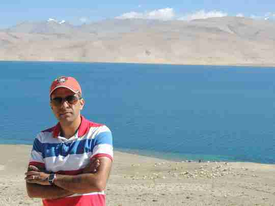 Dr. Junaid Kousar's profile on Curofy