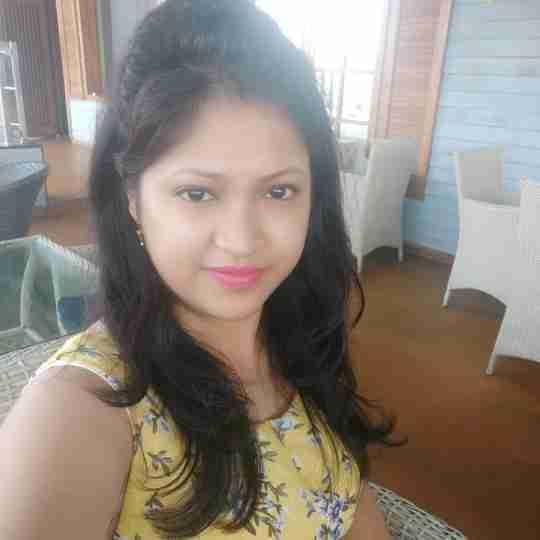 Dr. Jyotismita Choudhury's profile on Curofy