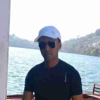 Dr. Nishant Lohia's profile on Curofy
