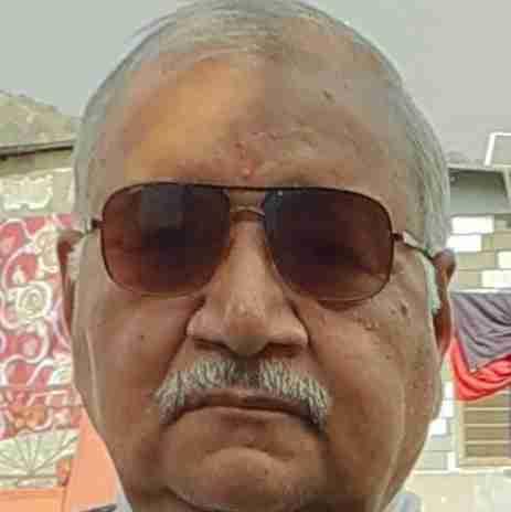 Dr. Suresh Kumar Khare's profile on Curofy
