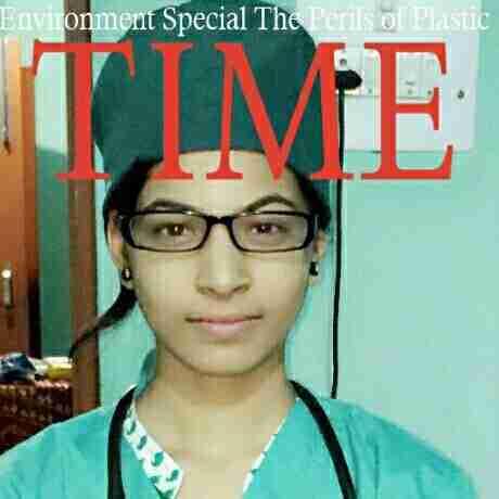 Anisha Raj's profile on Curofy