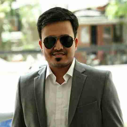 Dr. Ankit Bhange's profile on Curofy