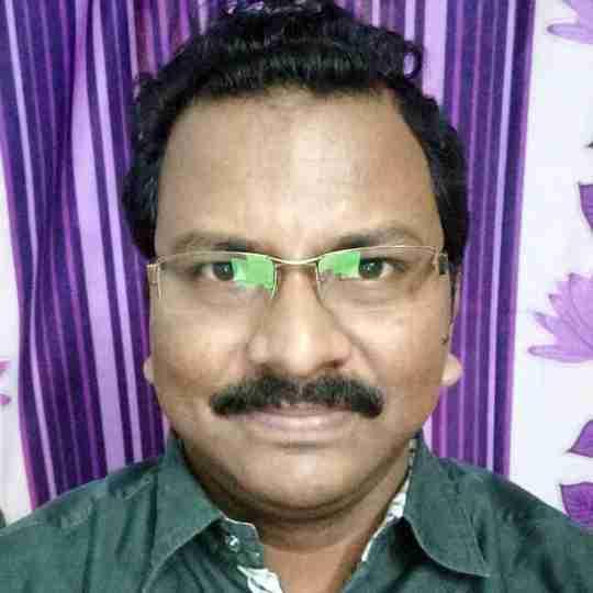 Dr. B Ramesh Babu's profile on Curofy