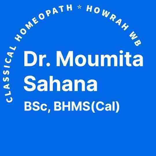 Dr. Moumita Sahana's profile on Curofy