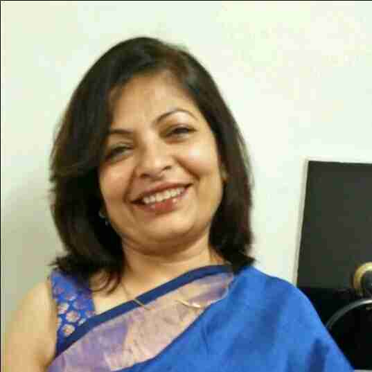 Dr. Nita Jagad's profile on Curofy