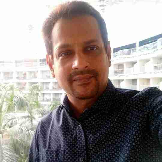 Dr. Syam Gopinath's profile on Curofy