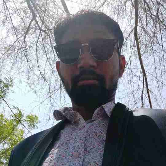 Dr. Amit Rathod's profile on Curofy