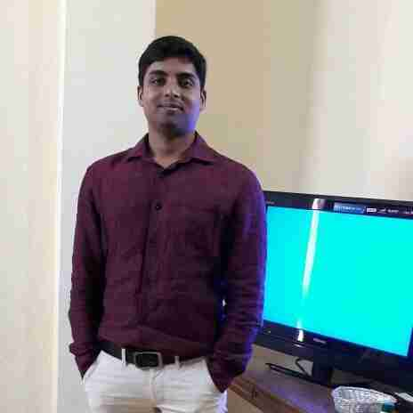 Dr. Ankit Rao's profile on Curofy