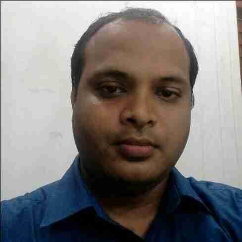 Dr. Khyamanidhi Sethy's profile on Curofy