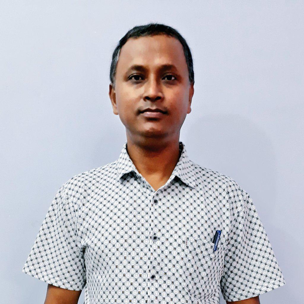 Dr. Nagen Sarmah's profile on Curofy
