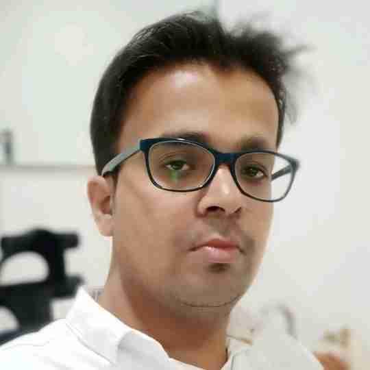 Prakash Choudhary's profile on Curofy