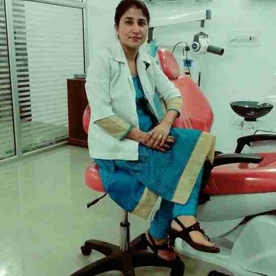Dr. Monika Kour Chopra's profile on Curofy