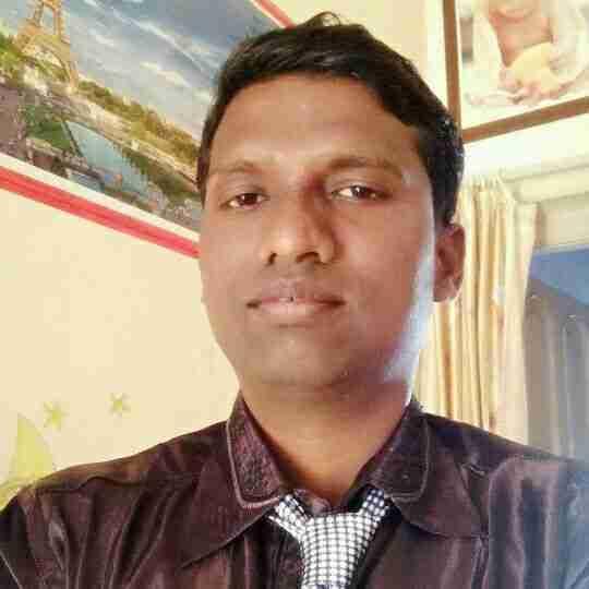 Dr. Mahendra Kishanrao More's profile on Curofy