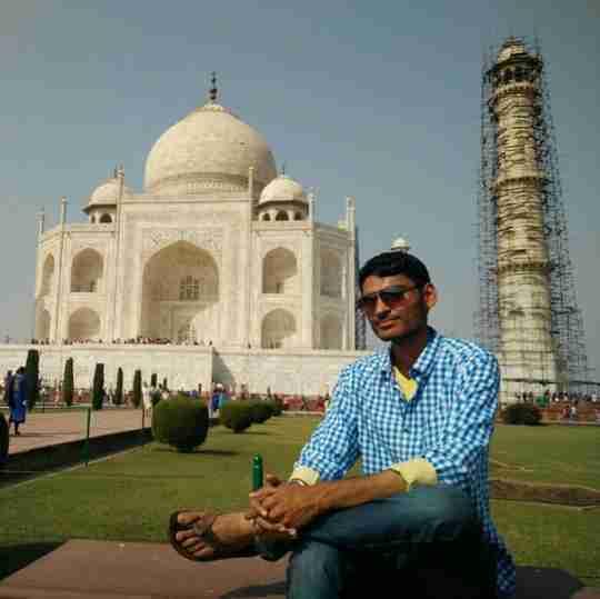 Dr. Kedarnath N's profile on Curofy