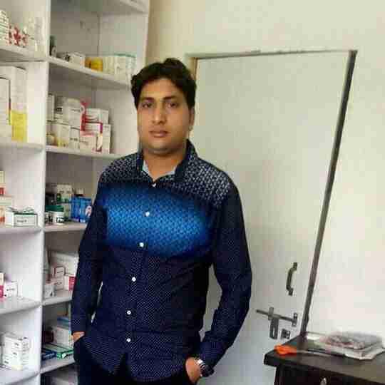 Satish  Dr Satish Kumar's profile on Curofy