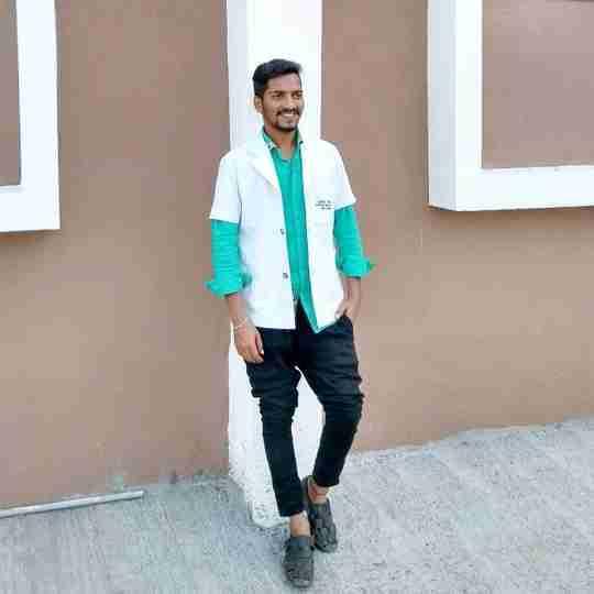 Dr. Sunil Yadagud's profile on Curofy