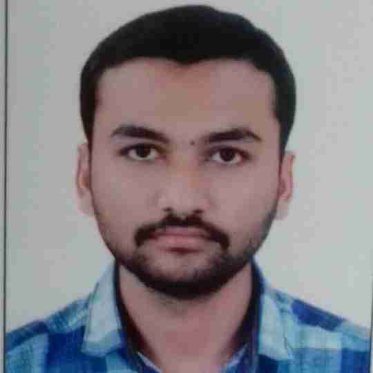 Satyajitsinh.g Jadeja's profile on Curofy