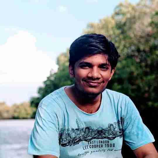 Dr. Arjun O's profile on Curofy