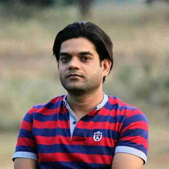 Samit Kumar Patel's profile on Curofy