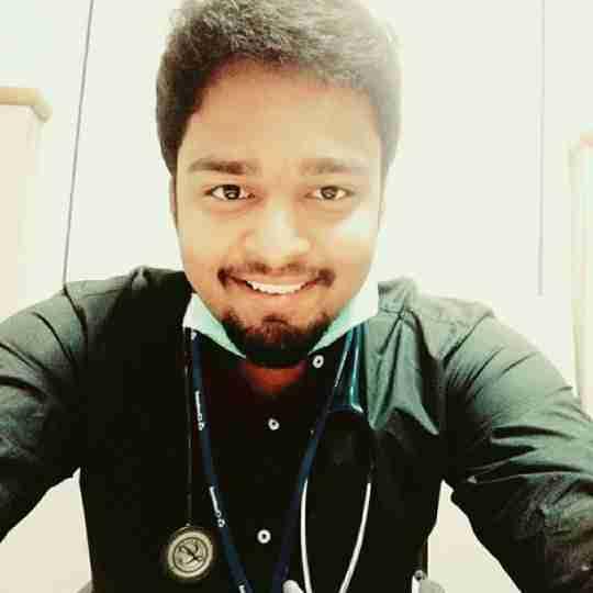 Dr. Hemanth Kumar's profile on Curofy