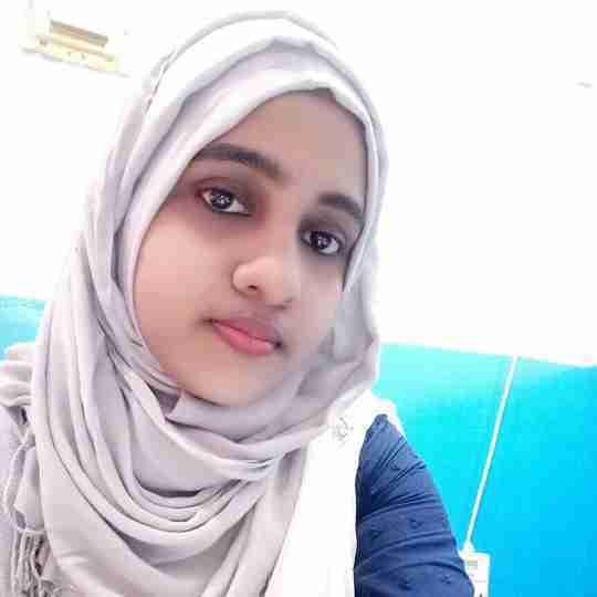 Dr. Fareeda Bibi's profile on Curofy