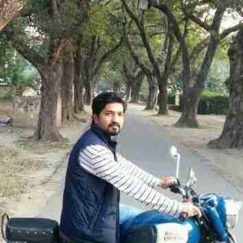 Dr. Vivek Hc's profile on Curofy