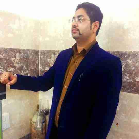 Dr. Bhagwandass Pawar's profile on Curofy