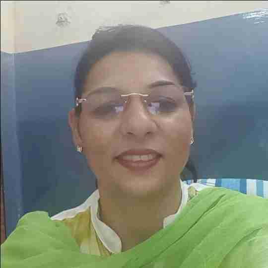 Dr. Sharan Khanna's profile on Curofy