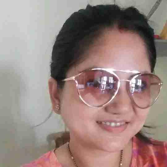 Dr. Hemlata Pangti's profile on Curofy