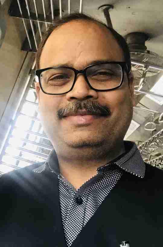 Dr. Bhupendra Prasad's profile on Curofy